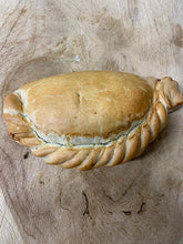 Load image into Gallery viewer, Cornish Steak Pasty
