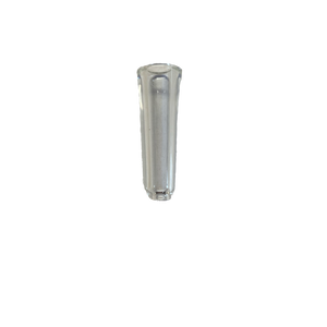 2 Pack Glass Cone Filters