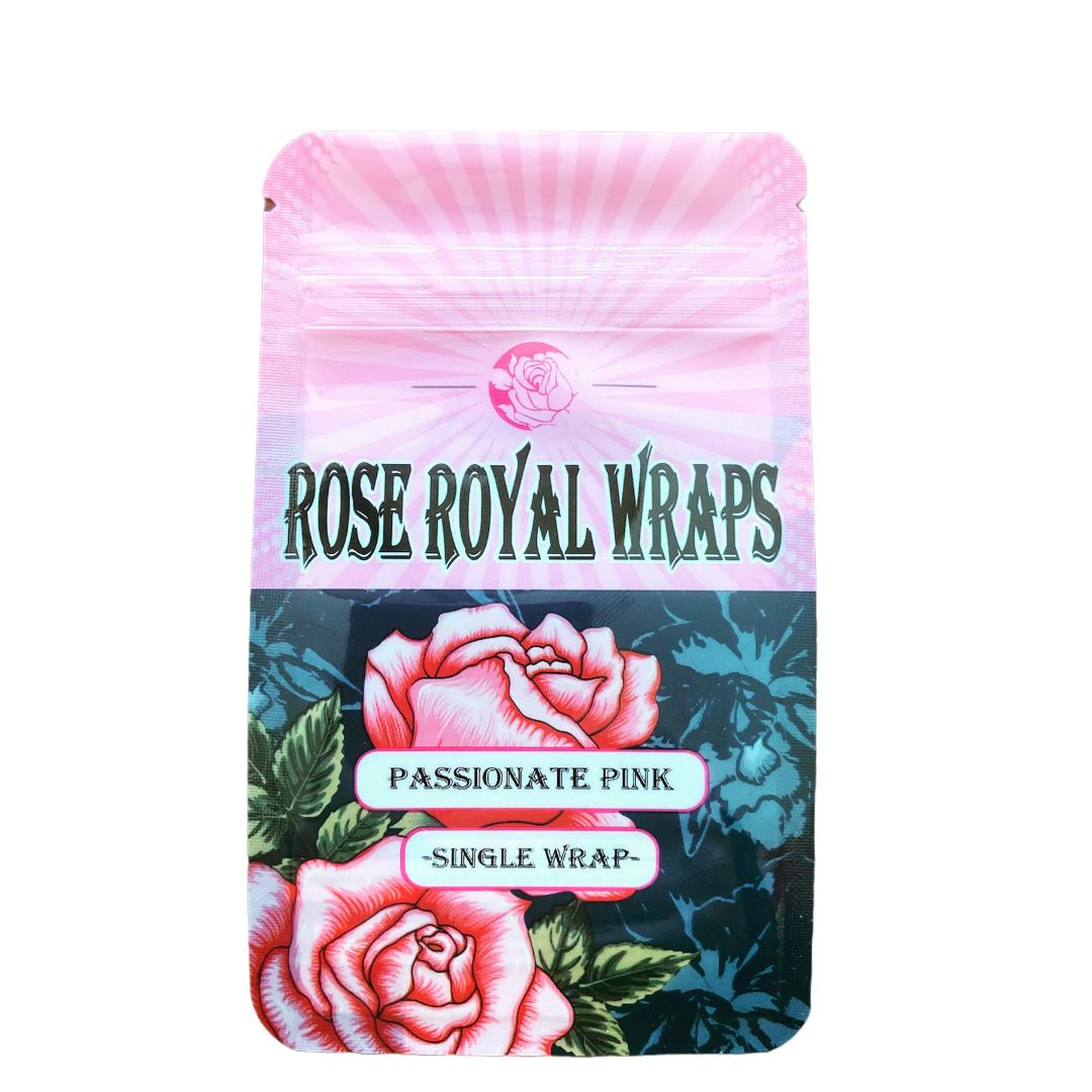 Rose Royals Rose Wrap