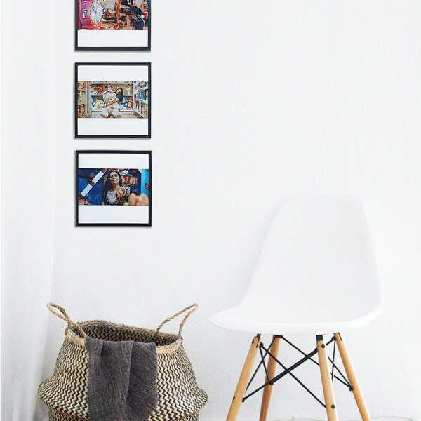 Stickable Photo Frames: Ideas To Print On Airframes