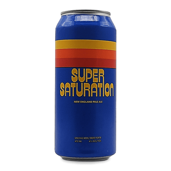 Cabin Super Saturation New England Pale Ale