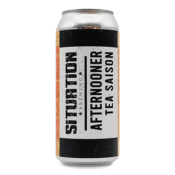 Situation Afternooner Tea Saison