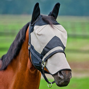 Horze Long Nose Fly Mask