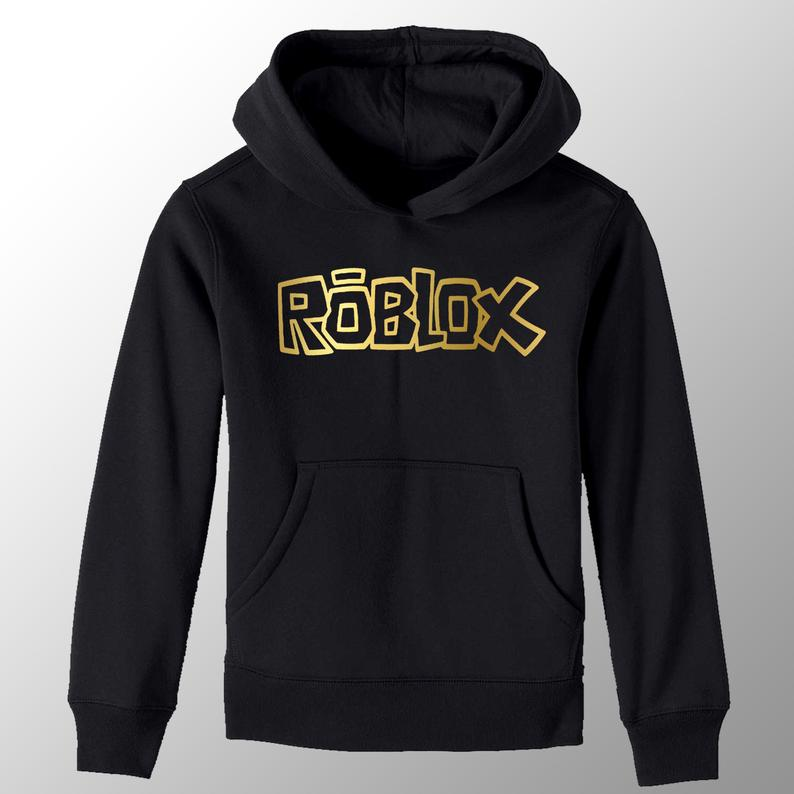 Kids Roblox Gaming Hoodie - Edolatry