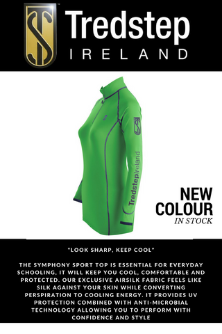 Tredstep New Colour Now in Stock