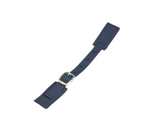 Weatherbeeta Replacement Buckle Chest Strap Set in Blue