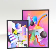 Load image into Gallery viewer, Kandinsky Dream Poster