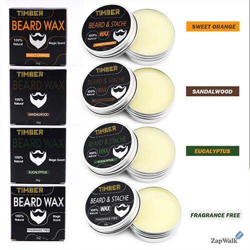 Natural Beard Wax