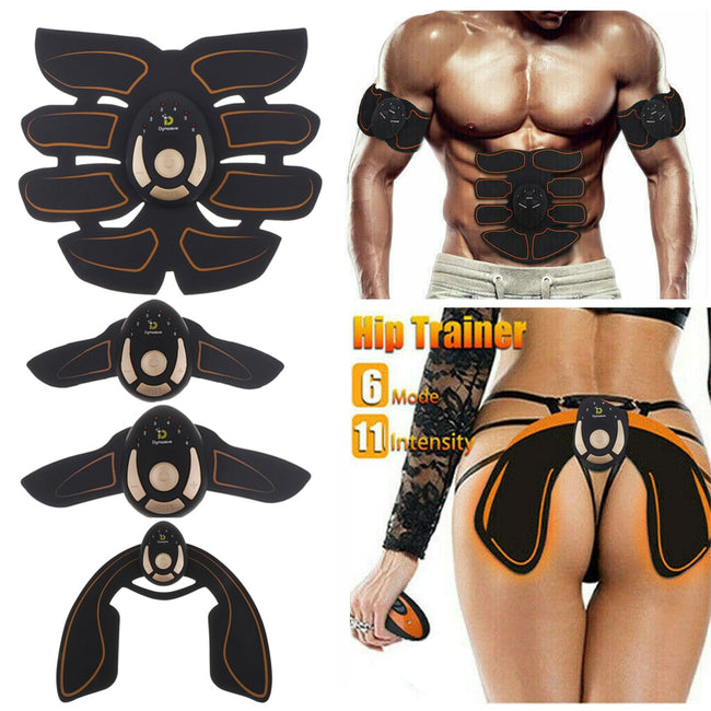 Muscle Stimulator Training Equipment