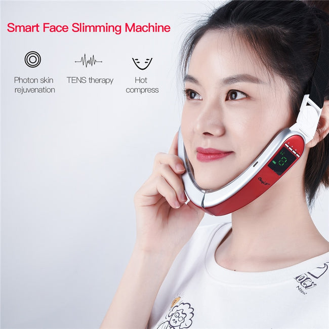 Smart Face Slimming Machine