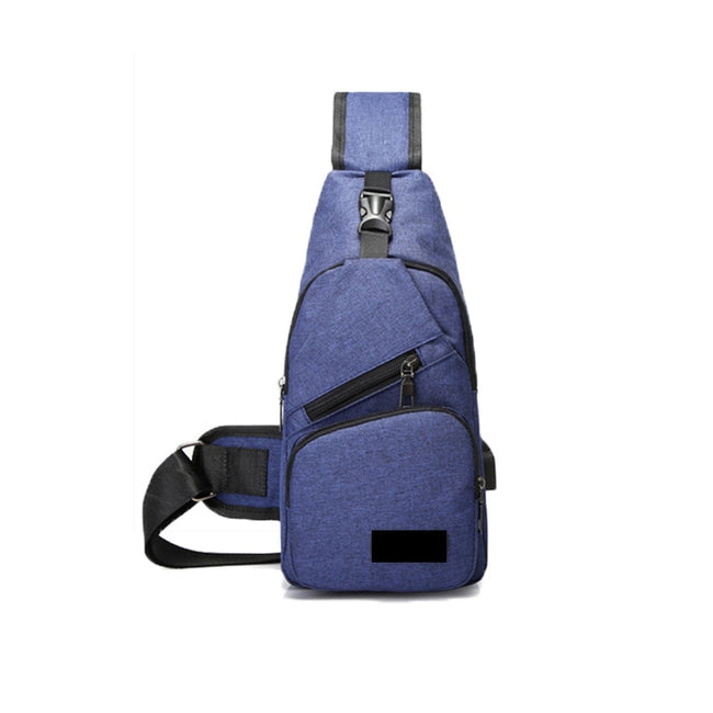 Outdoor Cross Body Traveling Bag