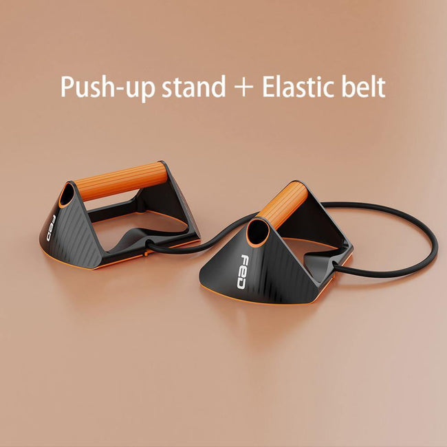Home Gym Push Up Equipment - ExponentStore