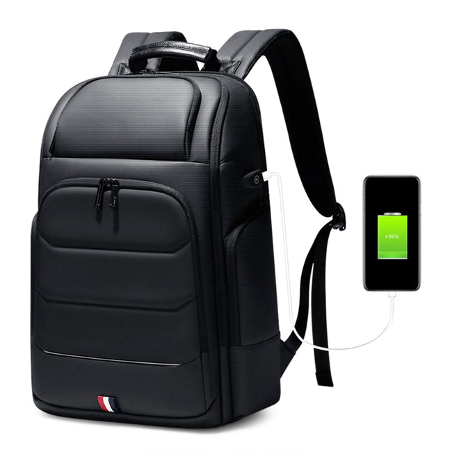 Traveling Deluxe Anti-Theft Backpack