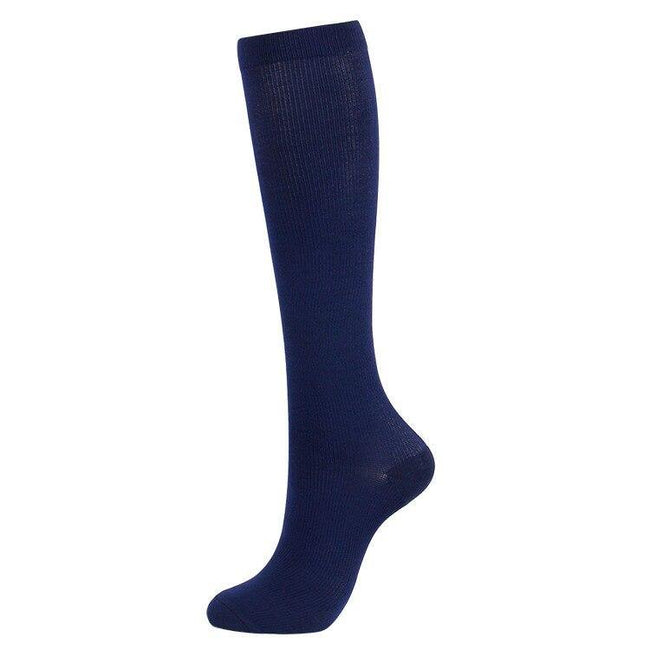 Active Compression High Cut Socks - ExponentStore