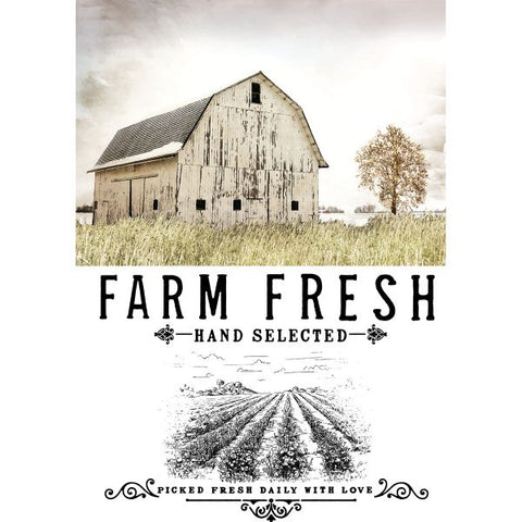 The Farm Life Redesign with Prima transfer
