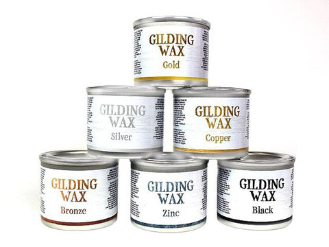 Guilding Wax