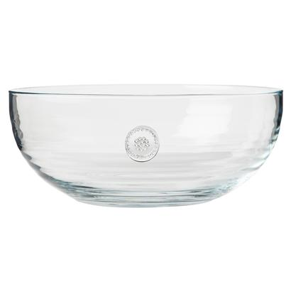 Berry & Thread Large Glass Bowl
