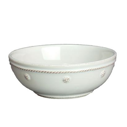 Berry & Thread Small Coupe Bowl - White
