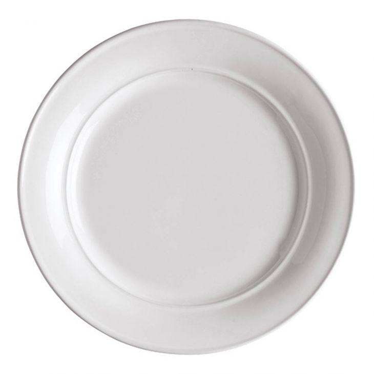 Cavendish Side Plate - Dove