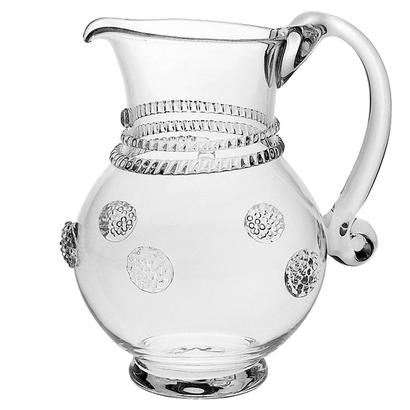 Isabella Round Pitcher - Small