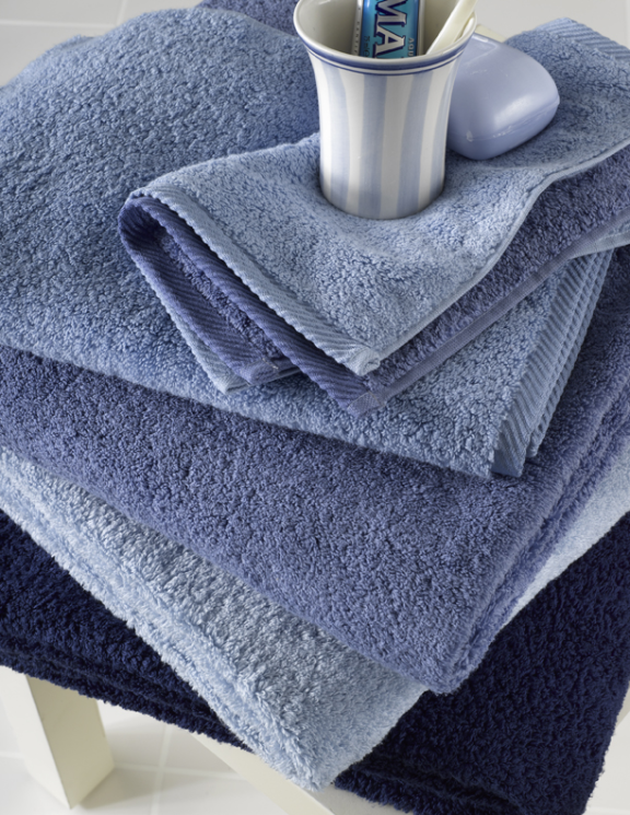 Milagro Wash Cloth - Periwinkle