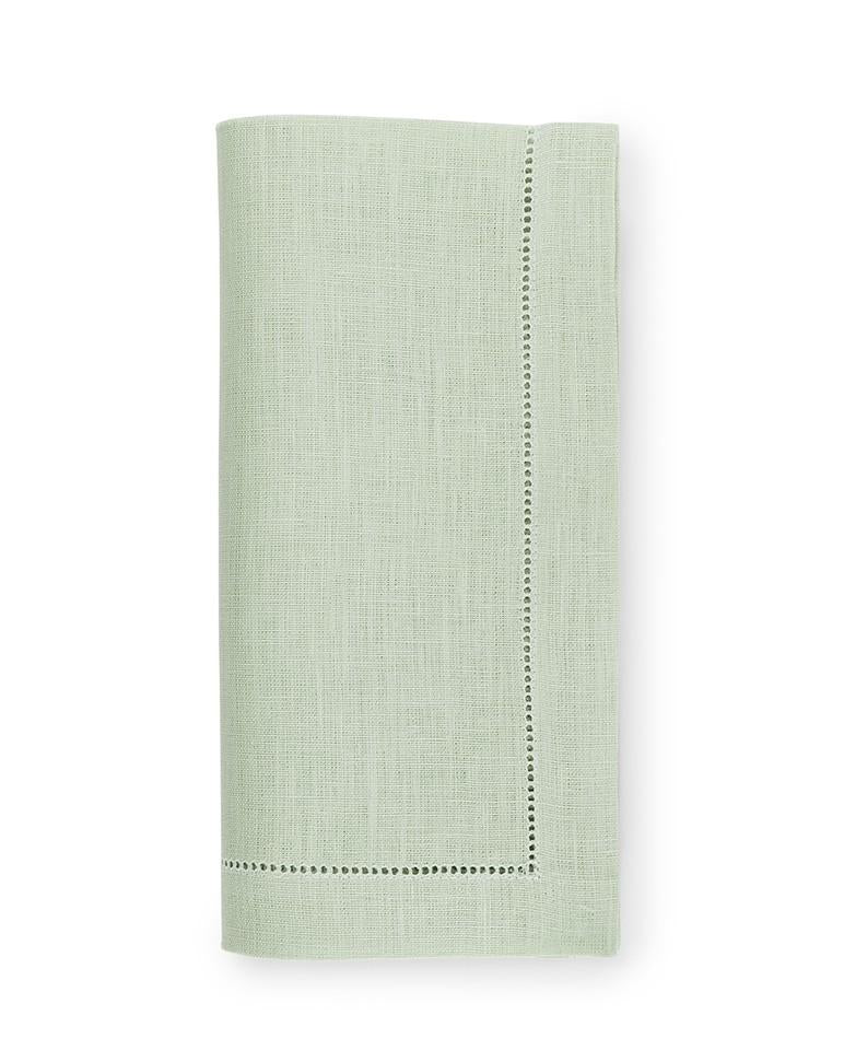 Set of 4 Dinner Napkins - Mint