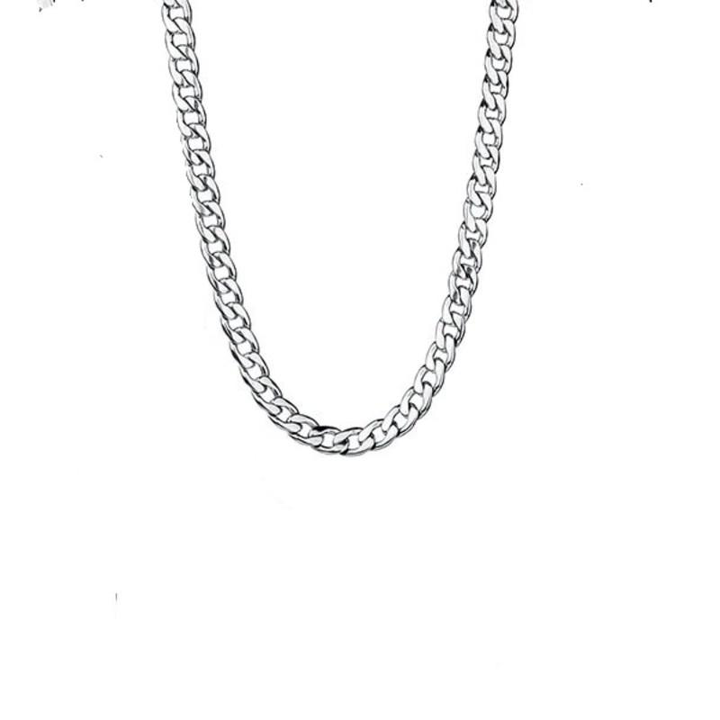 Classic Cuban Chain Necklace - REGISAPEX
