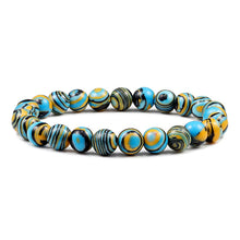 Load image into Gallery viewer, Stone Mala Bracelets