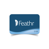 Feathr Swag Store Gift Card
