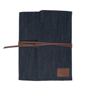 Main Post™ Personal Organizer (Denim)