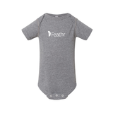 Rabbit Skins - Infant Fine Jersey Bodysuit