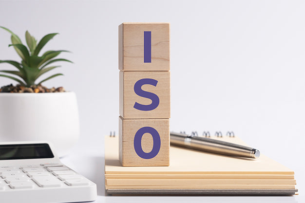 The importance of being ISO 13485 Certified