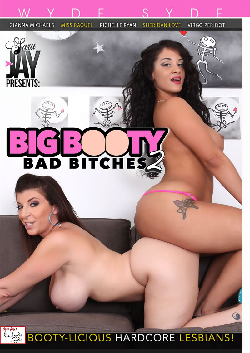 BIG BOOTY BAD BITCHES 02 (1-14-16)