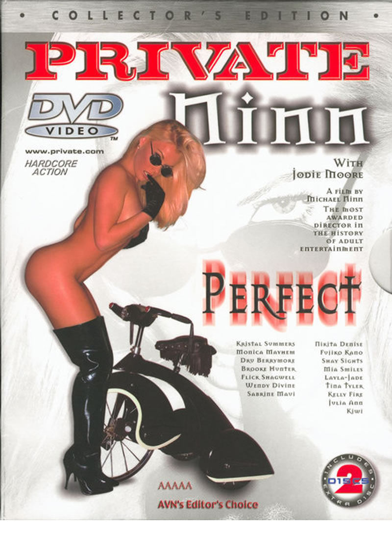 PERFECT COLLECTOR'S EDITION (DISC)