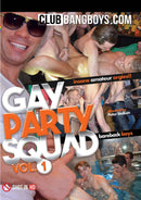 GAY PARTY SQUAD 01 (2-11-16)