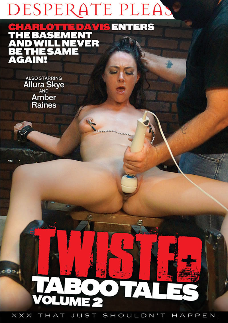TWISTED TABOO TALES 02 (06-09-16)