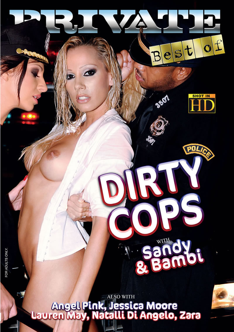 DIRTY COPS (04-28-16)