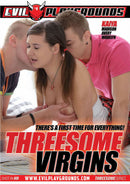 THREESOME VIRGINS (05-05-16)