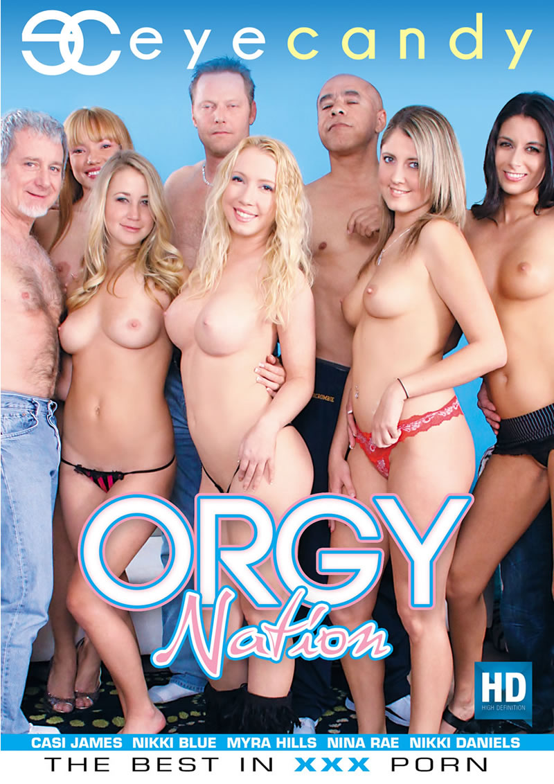 ORGY NATION (05-26-16)