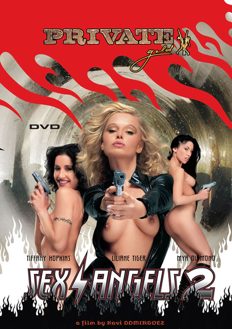 SEX ANGELS 2*****DISC******