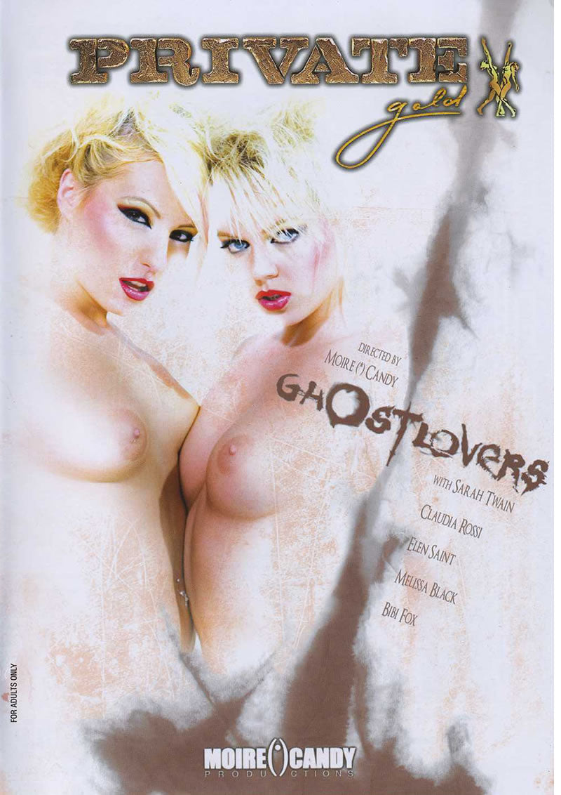 GHOST LOVERS**DISC**