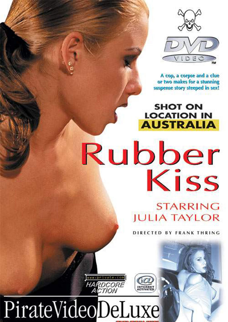 RUBBER KISS (DISC)