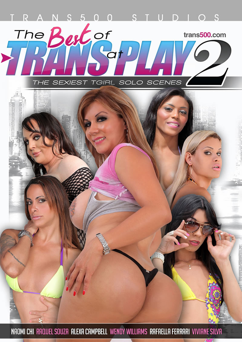 BEST OF TRANS AT PLAY 02 (10-20-16)