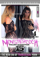 MONSTERCOCK TRANS TAKEOVER 15 (12-22-16