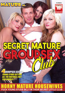 SECRET MATURE GROUP SEX CLUB (01-26-17)