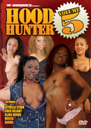 HOOD HUNTER VOL 5  (DISC)