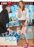 TEACHER FUCK ME (05-18-17)