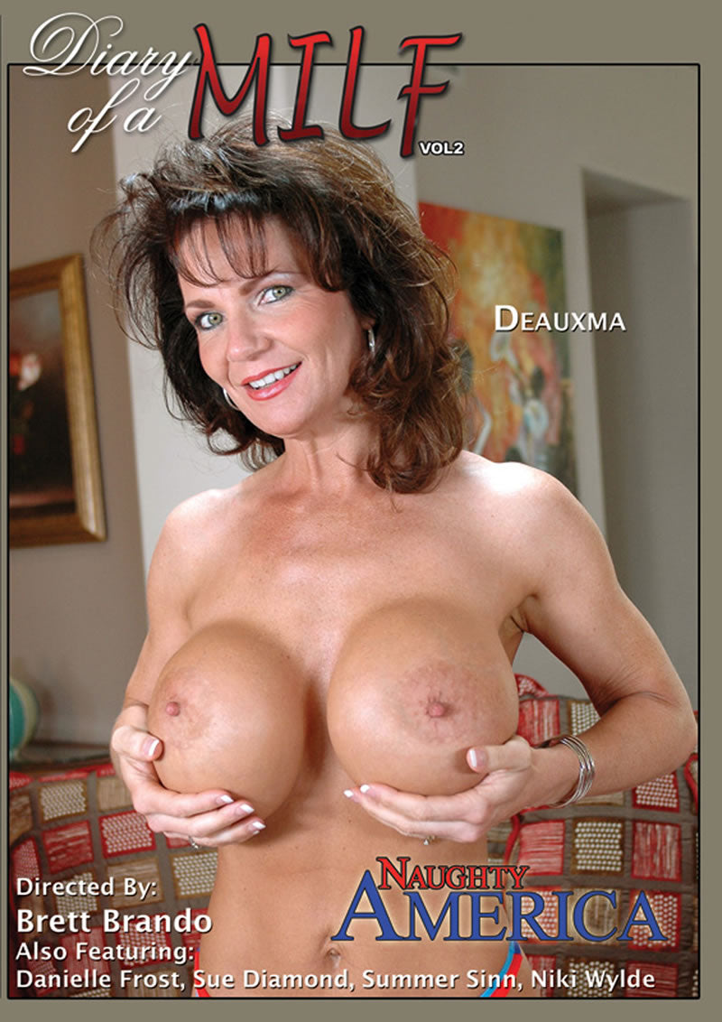 DIARY OF A MILF 02**DISC**