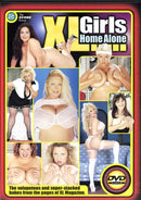 XL GIRLS HOME ALONE 01