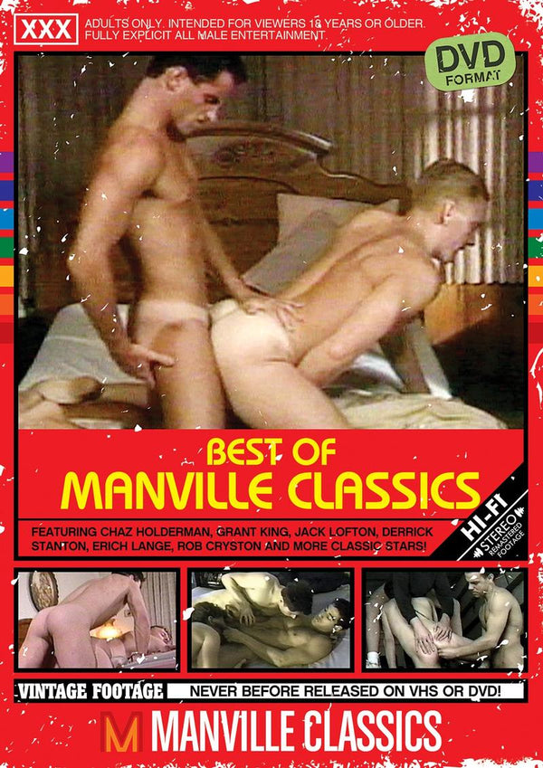 BEST OF MANVILLE CLASSICS (6-25-19)